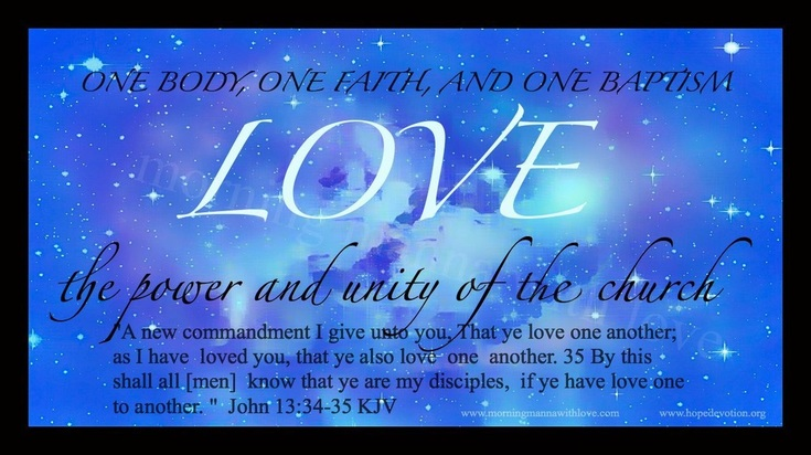 Morning Manna With Love December 11 2015